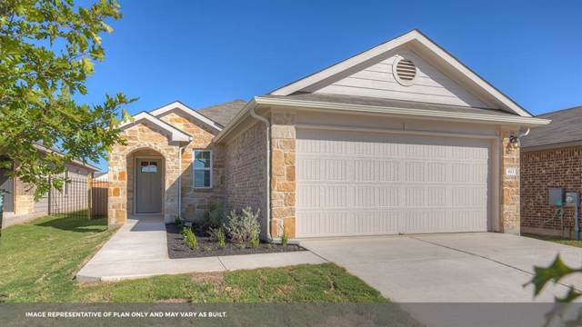 613 Callahan Dr, Leander, TX 78641 (#5957609) :: Douglas Residential