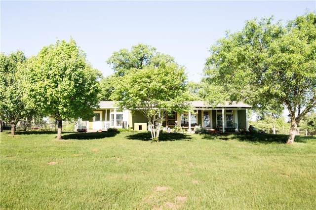 14634 I-10 West Access Road, Harwood, TX 78632 (#5957728) :: Watters International