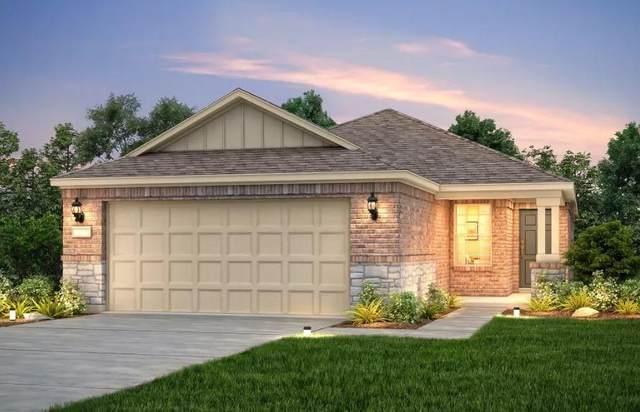 539 Rockport St, Georgetown, TX 78633 (#5957760) :: Papasan Real Estate Team @ Keller Williams Realty
