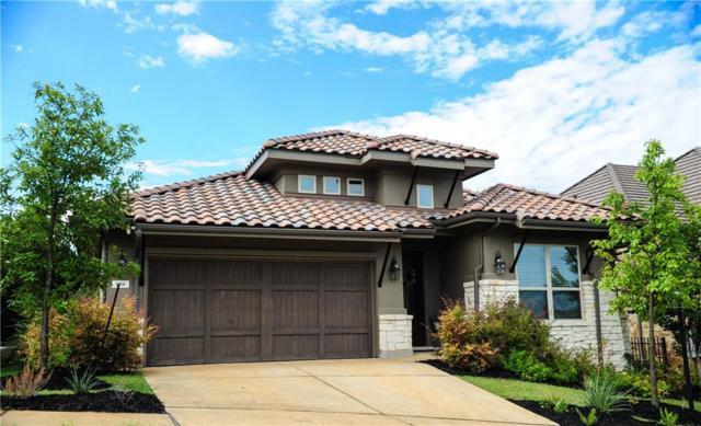 108 Maxwell Way #34, Lakeway, TX 78738 (#5958168) :: Ben Kinney Real Estate Team