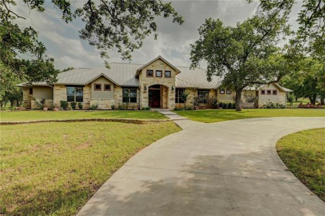 145 Mountain Horse Trl, Llano, TX 78643 (#5958375) :: Zina & Co. Real Estate