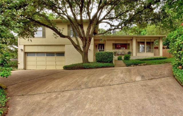 3915 Dry Creek Dr, Austin, TX 78731 (#5958534) :: The Heyl Group at Keller Williams