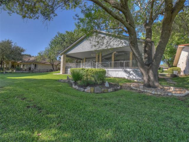 109 Millwood, Horseshoe Bay, TX 78657 (#5958595) :: Douglas Residential