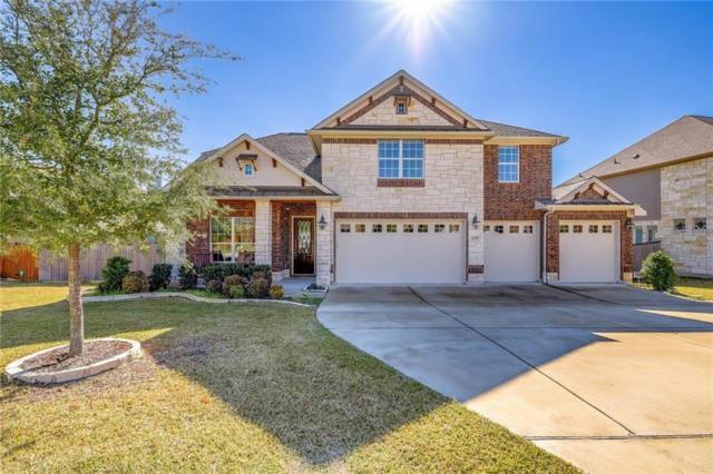 4539 Miraval Loop, Round Rock, TX 78665 (#5958889) :: Papasan Real Estate Team @ Keller Williams Realty