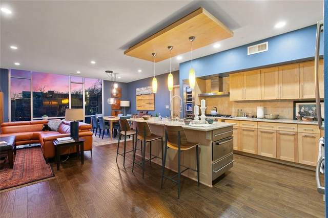 1600 Barton Springs Rd #3304, Austin, TX 78704 (#5959490) :: Papasan Real Estate Team @ Keller Williams Realty