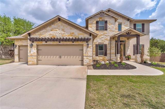 134 Brentwood Dr, Austin, TX 78737 (#5959714) :: Azuri Group | All City Real Estate