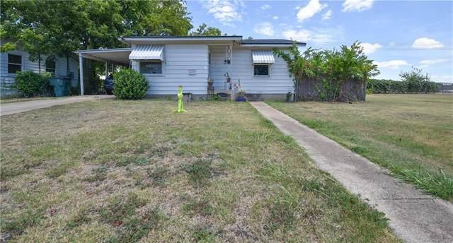 2909 Taft St, Killeen, TX 76543 (#5960463) :: Ben Kinney Real Estate Team