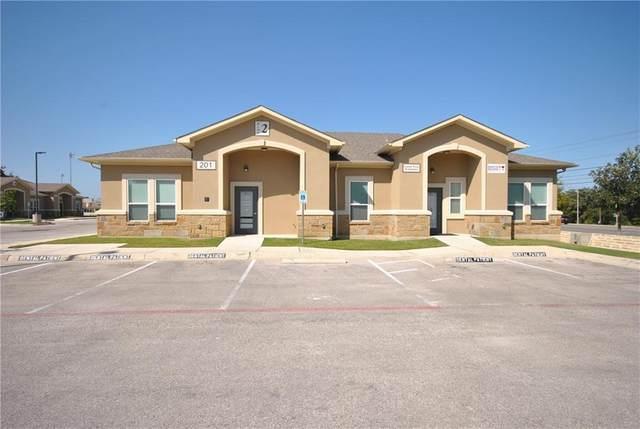 1000 Gattis School #320, Round Rock, TX 78664 (#5960886) :: Lauren McCoy with David Brodsky Properties