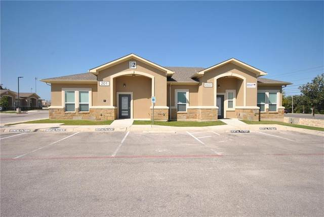 1000 Gattis School #320, Round Rock, TX 78664 (#5960886) :: Realty Executives - Town & Country