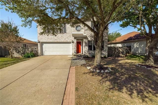 3136 Settlement Dr, Round Rock, TX 78665 (#5961613) :: Watters International