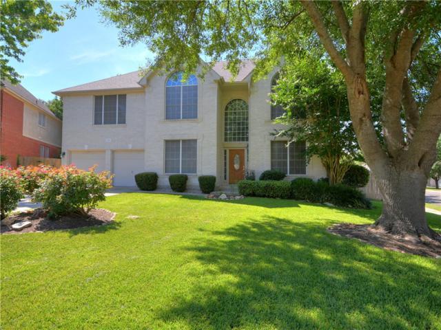 1730 Fort Grant Dr, Round Rock, TX 78665 (#5961651) :: The Perry Henderson Group at Berkshire Hathaway Texas Realty