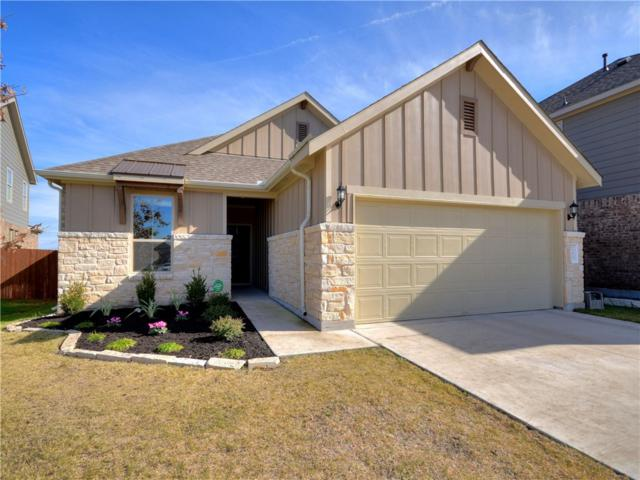 213 Andele Way, Liberty Hill, TX 78642 (#5962002) :: The Heyl Group at Keller Williams