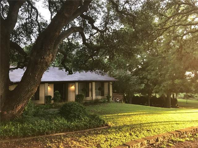 301 Twin Creek Rd, Manchaca, TX 78652 (#5962168) :: The Perry Henderson Group at Berkshire Hathaway Texas Realty