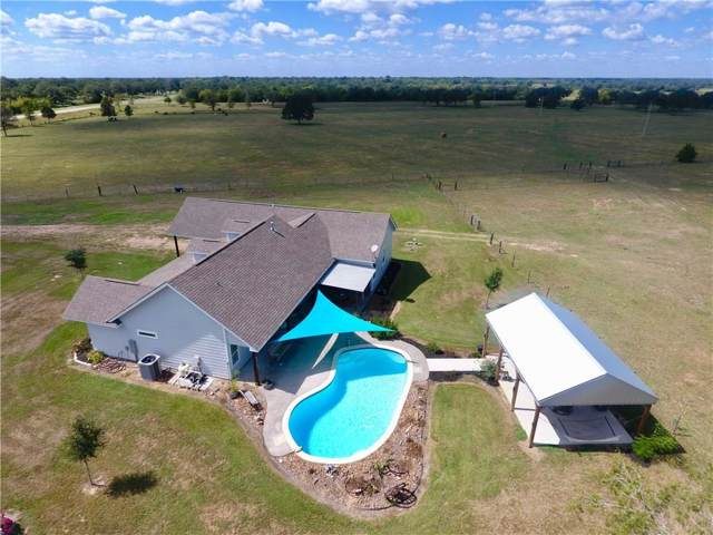 7400 N State Highway 95, Flatonia, TX 78941 (#5962262) :: The Perry Henderson Group at Berkshire Hathaway Texas Realty