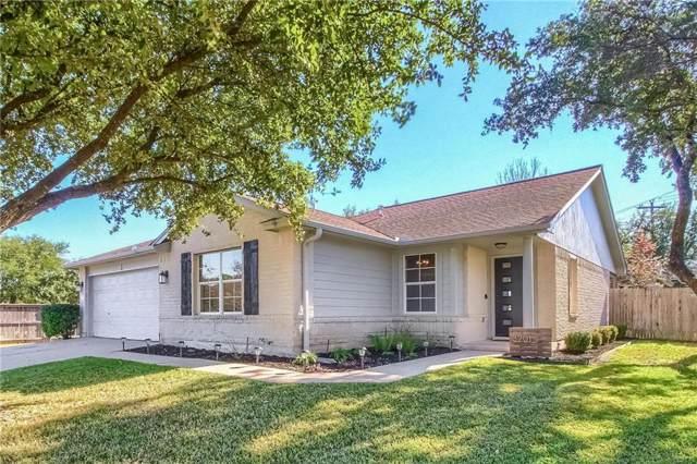 3201 Saint Genevieve Dr, Leander, TX 78641 (#5962759) :: Papasan Real Estate Team @ Keller Williams Realty