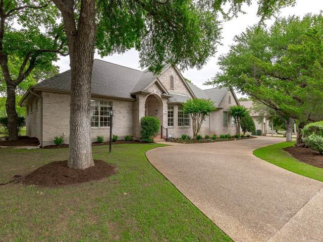 30327 Oak Tree Dr, Georgetown, TX 78628 (#5963021) :: Service First Real Estate