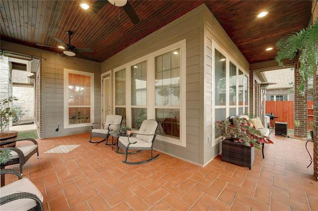 612 Scenic Bluff Dr, Georgetown, TX 78628 (#5963209) :: Zina & Co. Real Estate