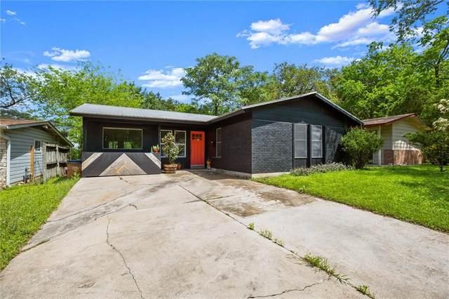 120 Coleman St, Austin, TX 78704 (#5963277) :: Lauren McCoy with David Brodsky Properties