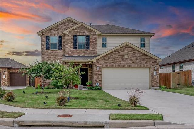 6821 Banff Cv, Austin, TX 78754 (#5963377) :: Papasan Real Estate Team @ Keller Williams Realty
