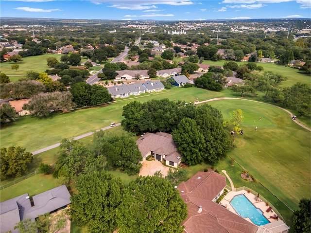 250 Braeburn Cir, Meadowlakes, TX 78654 (MLS #5963890) :: Vista Real Estate