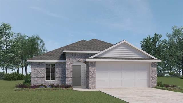 237 Lily Pond Trl, San Marcos, TX 78666 (MLS #5964497) :: Vista Real Estate