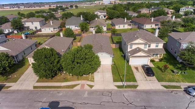 11817 Navasota St, Manor, TX 78653 (#5964971) :: Ben Kinney Real Estate Team