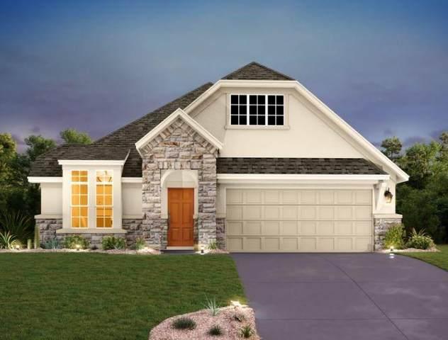 6508 Coalinga Ln, Pflugerville, TX 78660 (#5965043) :: Papasan Real Estate Team @ Keller Williams Realty