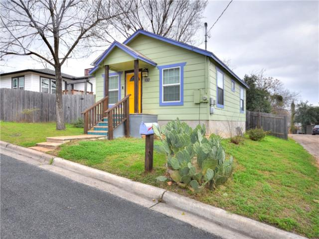 2001 E 9th St B, Austin, TX 78702 (#5966005) :: Papasan Real Estate Team @ Keller Williams Realty