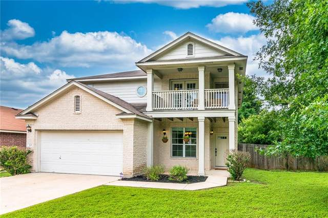 2105 Marcus Abrams Blvd, Austin, TX 78748 (#5966676) :: The Summers Group