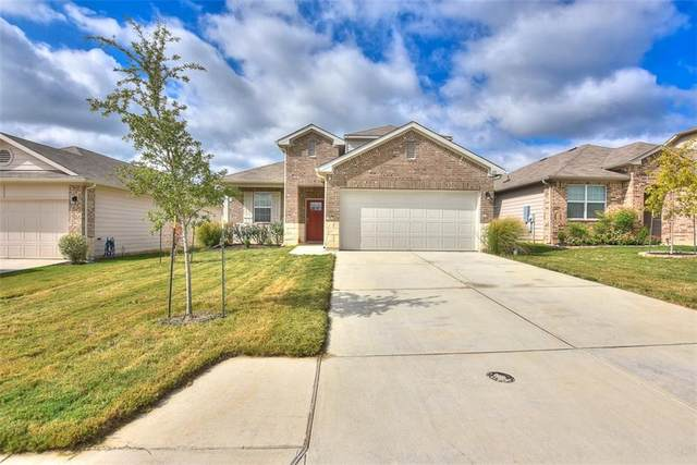 110 Jubilee Dr, Georgetown, TX 78626 (#5967324) :: Zina & Co. Real Estate