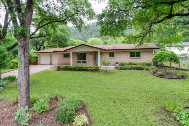 6503 Laurelwood Dr, Austin, TX 78731 (#5968034) :: Papasan Real Estate Team @ Keller Williams Realty