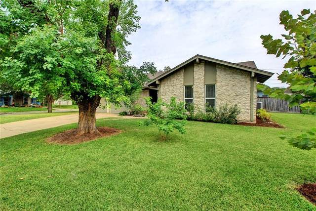 3006 Boxdale Dr, Austin, TX 78757 (#5968097) :: Papasan Real Estate Team @ Keller Williams Realty