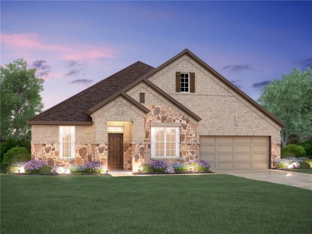 119 Skylark Ln, Hutto, TX 78634 (#5968862) :: Zina & Co. Real Estate