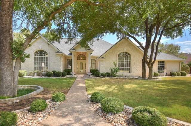 119 Poppy Hills Cv, Georgetown, TX 78628 (#5969338) :: Papasan Real Estate Team @ Keller Williams Realty