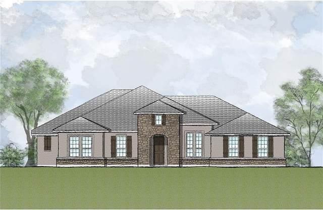 921 Umbrella Sky, Liberty Hill, TX 78642 (#5969462) :: Ben Kinney Real Estate Team