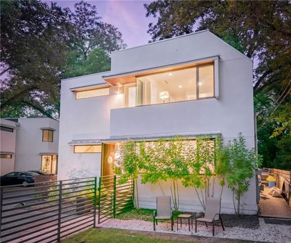 1116 Mariposa Dr C, Austin, TX 78704 (#5969865) :: Douglas Residential