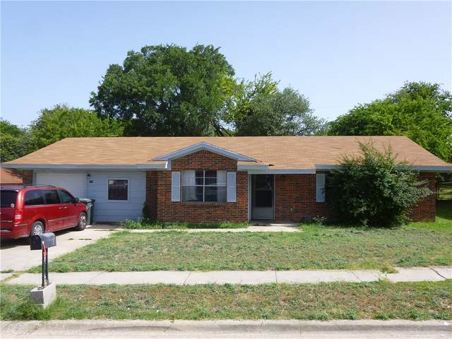 929 Edwards St, Copperas Cove, TX 76522 (#5971188) :: R3 Marketing Group