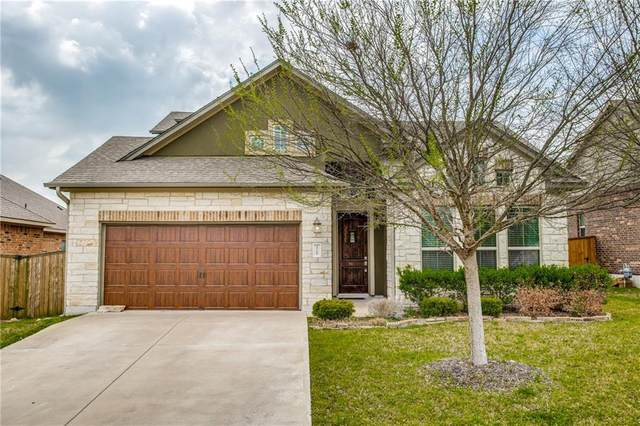 2709 Madelena Ct, Round Rock, TX 78664 (#5971406) :: Zina & Co. Real Estate