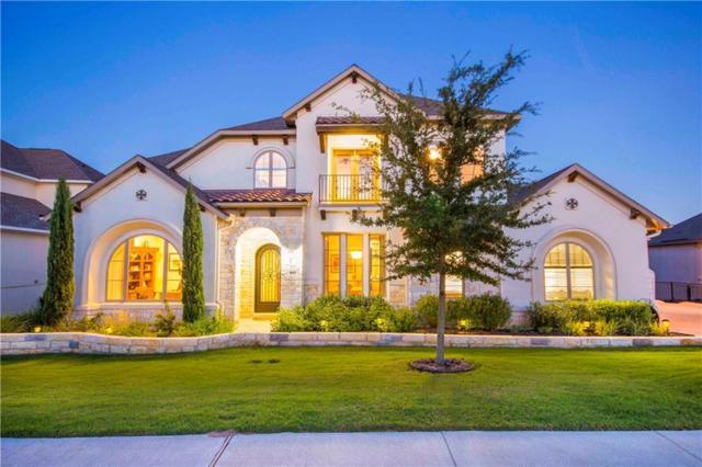 3812 Venezia Vw, Leander, TX 78641 (#5971585) :: The Perry Henderson Group at Berkshire Hathaway Texas Realty