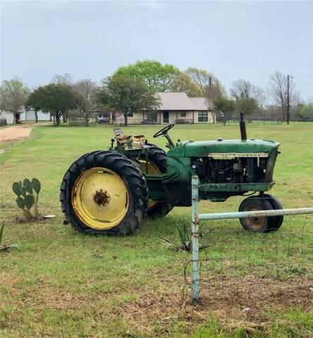 3486 San Marcos Hwy, Luling, TX 78648 (#5972206) :: Ben Kinney Real Estate Team