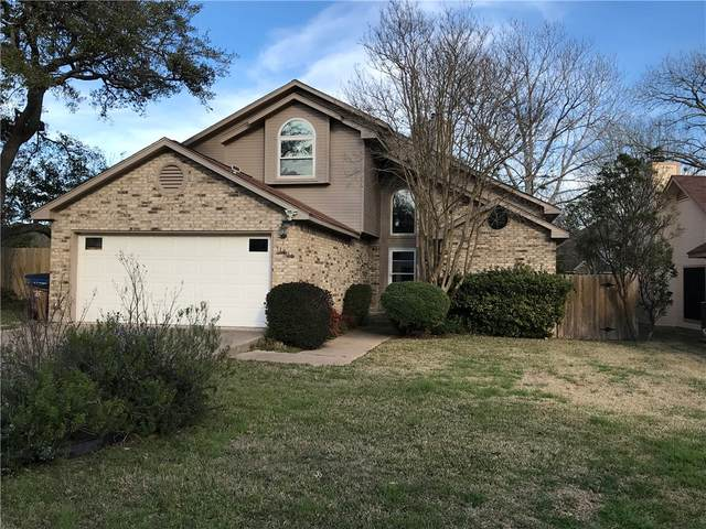 11511 Cherry Hearst Ct, Austin, TX 78750 (#5972320) :: Papasan Real Estate Team @ Keller Williams Realty