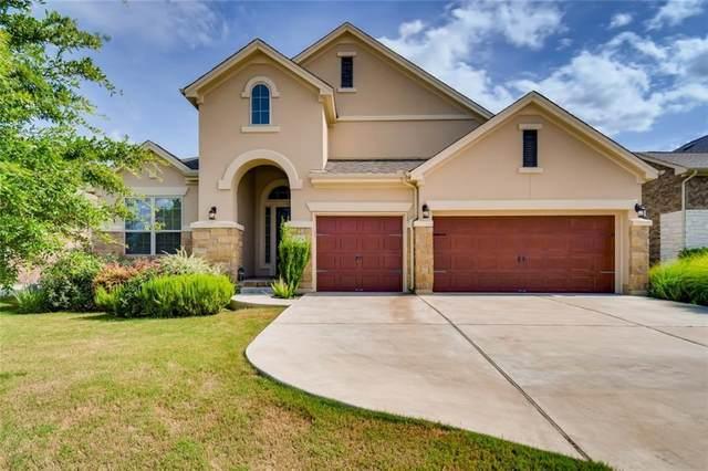 2304 Legend Hill Dr, Leander, TX 78641 (#5972341) :: Zina & Co. Real Estate