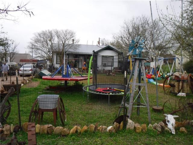 105 Muery St, Coupland, TX 78615 (#5973116) :: Papasan Real Estate Team @ Keller Williams Realty