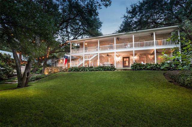 2702 Verdebank Cir, Austin, TX 78703 (#5973197) :: The Perry Henderson Group at Berkshire Hathaway Texas Realty