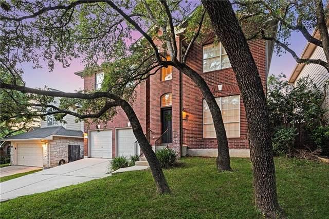 4112 Canyon Glen Cir, Austin, TX 78732 (#5973246) :: Papasan Real Estate Team @ Keller Williams Realty