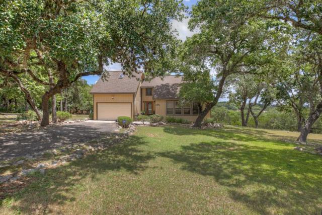 1562 Windmere, Canyon Lake, TX 78133 (#5973286) :: Watters International