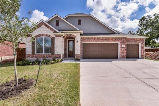 3012 Freeman Park Dr, Round Rock, TX 78665 (#5973300) :: RE/MAX Capital City