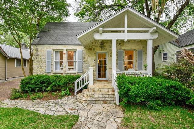 4108 Burnet Rd, Austin, TX 78756 (#5973648) :: Lauren McCoy with David Brodsky Properties