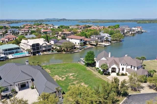 3 Matern Ct, Horseshoe Bay, TX 78657 (#5973817) :: Douglas Residential