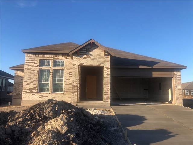 305 Colthorpe Lane Ln, Hutto, TX 78634 (#5974682) :: Watters International